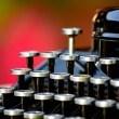 typewriter-1161519_1280